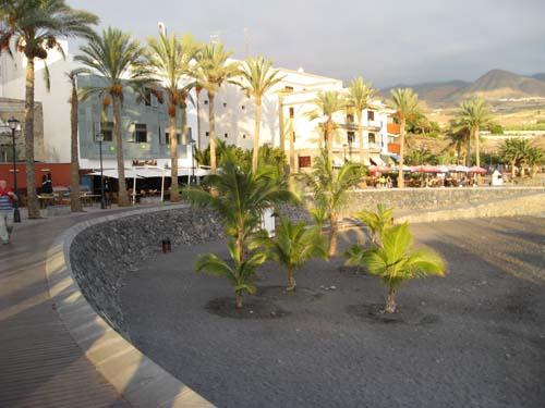 lejlighed playa de las americas